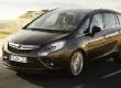 Opel Astra şi Zafira Tourer - cele mai înalte standarde de siguranţă