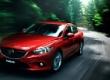 Noua Mazda6 prezentată în premieră mondială la Salonul Auto de la Moscova 2012