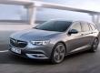 Spațios și sportiv: noul Opel Insignia Sports Tourer