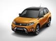 noul Suzuki Vitara a fost lansat la Salonul Auto de la Paris