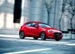 Mazda2 a fost ales Volanul de Aur şi în România