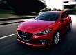 Noua Mazda3 a ajuns la EXPOCAR
