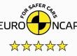 SX4 S-Cross – Siguranţă confirmată cu maximul de 5 stele Euro NCAP
